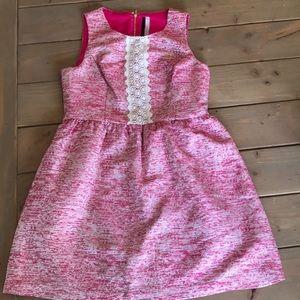 Hot Pink Kensie Dress